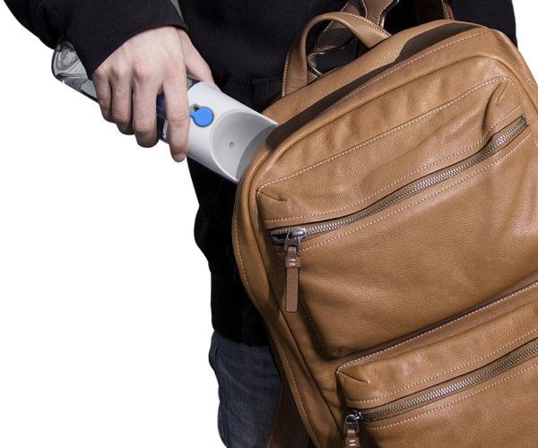 Petkit Eversweet Travel - Bag (Grey)