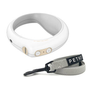 Petkit Go - Smart Pet Leash (Product Info)