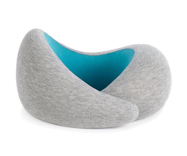 英國鴕鳥枕 Ostrich Pillow Go - Blue Reef