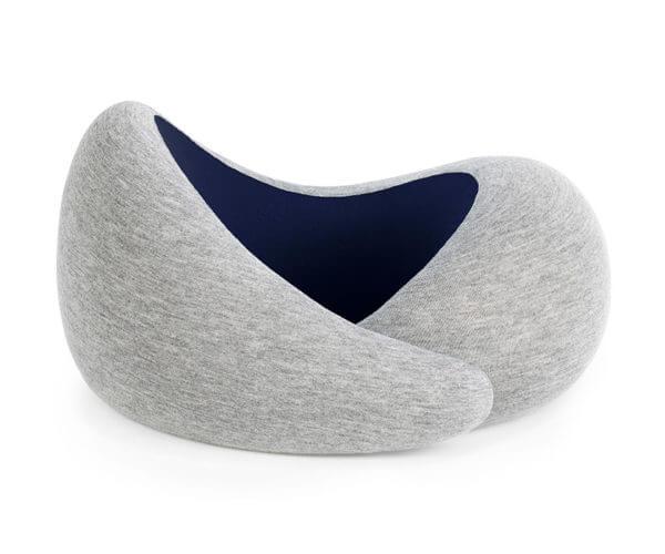 英國鴕鳥枕 Ostrich Pillow Go - Deep Blue