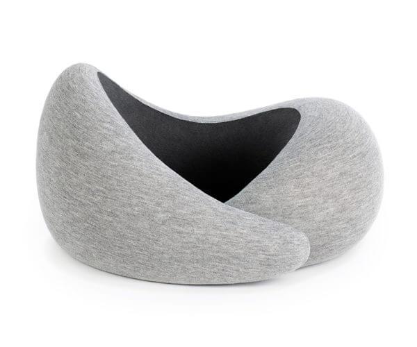 英國鴕鳥枕 Ostrich Pillow Go - Midnight Grey