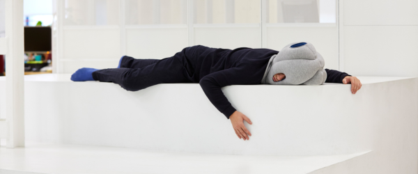 鴕鳥枕 Ostrich Pillow Original