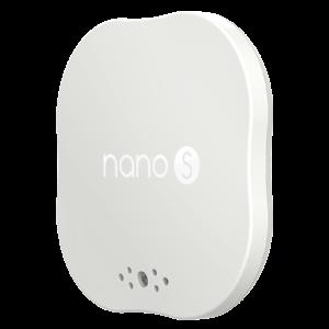nano S wireless climate sensor