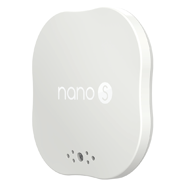 nano S wireless climate sensor