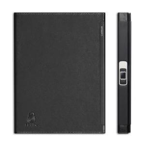 PFLife Lockbook - Black
