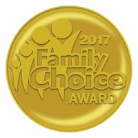 Family Choice Award 2017