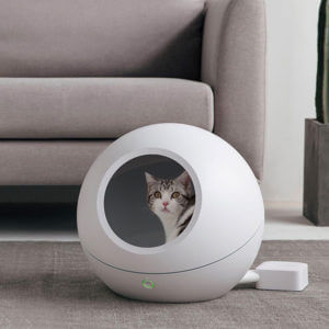 Petkit Cozy 寵物智能冷暖窩 (Petkit Cozy Cool Warm Smart Pet House)