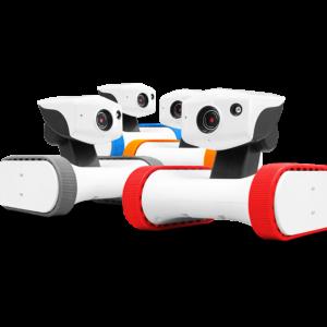 Appbot Riley 行動式監察機器人 (Korea Varram AppBot Riley)