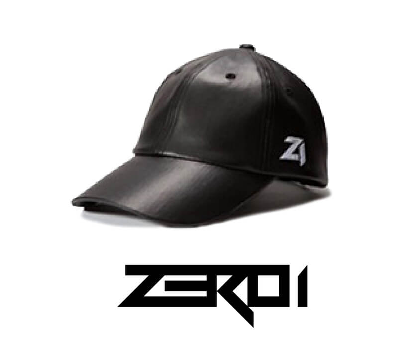 Korea ZEROi Smart Hat with Bone Conduction Technology