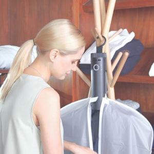 AirMagic 智能殺菌除臭空氣魔術師 (AirMagic Smart Disinfection Deodorization Air Purifying Cloth Drying)