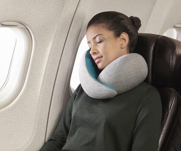 英國鴕鳥枕 Ostrich Pillow GO