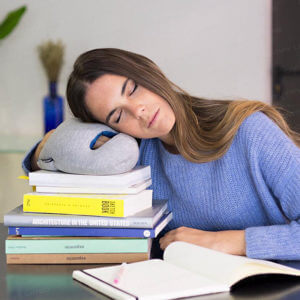 英國 鴕鳥枕 Ostrich Pillow MINI
