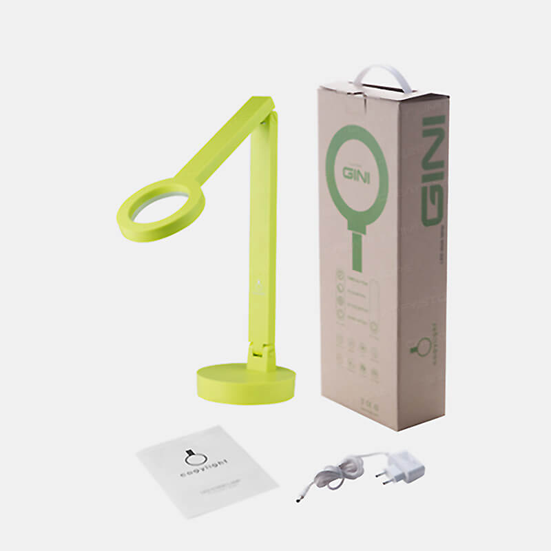 Cogylight 充電式護眼 LED 檯燈 (Cogylight LED Desk Lamp (TB-L180PB))