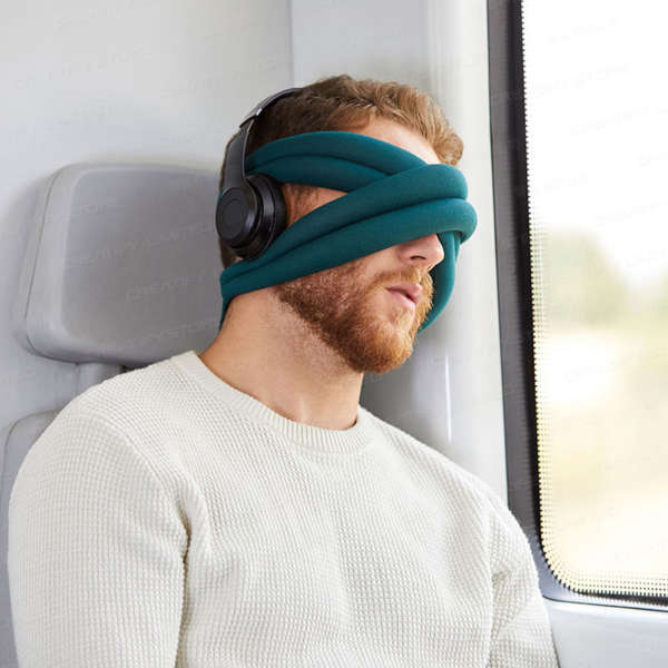 鴕鳥枕 Ostrich Pillow LOOP(英國原裝正品)