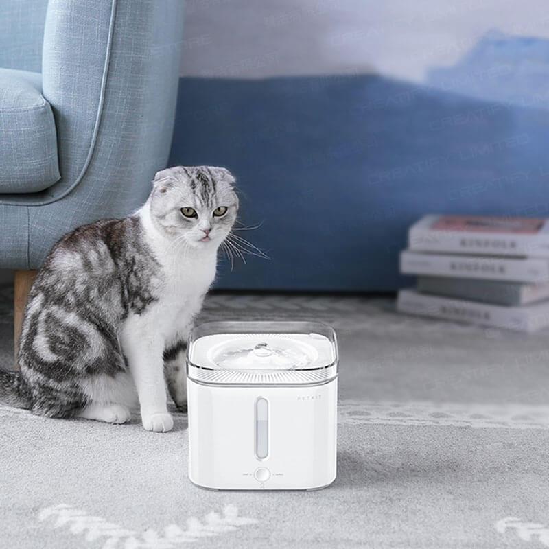 Petkit Eversweet Smart Pet Drinking Fountain 2.0