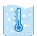 Petkit Eversweet Smart Pet Drinking Fountain 2.0 - Thermostatic