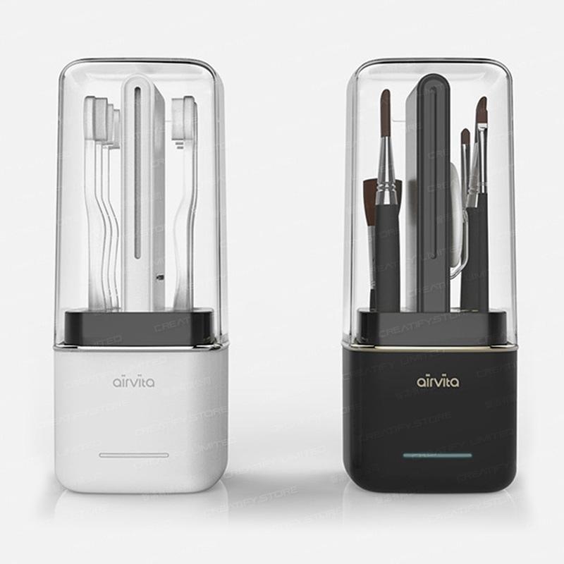 AirVita Days 多功能消毒機 (Airvita Days Multi Dual Heating Sterilization Beauty Tool Dryer)