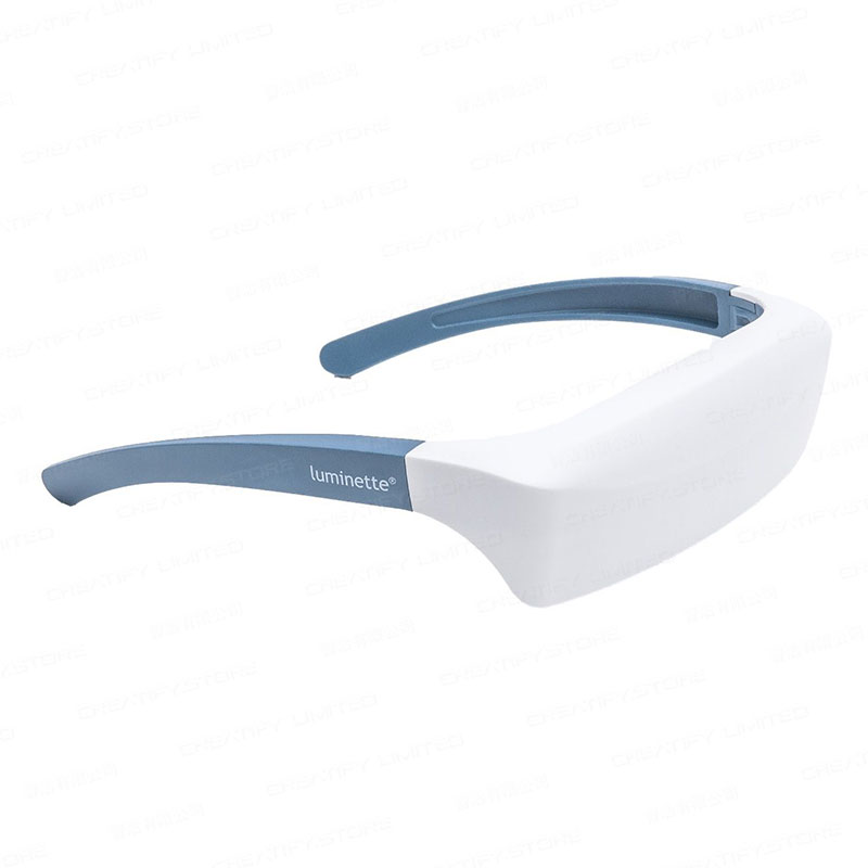 Luminette Light Therapy Glasses