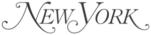 New York Mag Logo