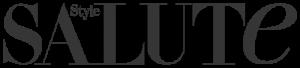 Salute Style Logo