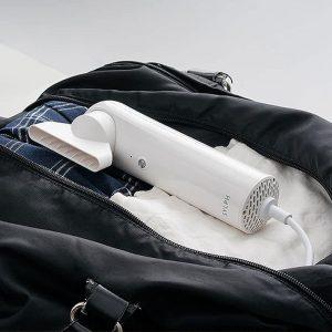 SYLPH 隨身型智能護髮吹風機 (Sylph Portable Hair Dryer)