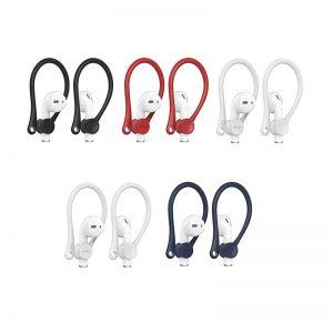 美國 elago AirPods 運動型耳掛式防摔保護套 (Elago Airpods Earhooks)