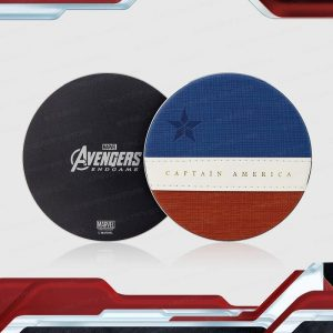 infoThink 復仇者聯盟系列無線充電座 (Infothink Marvel Avengers Enggame Wireless Charging Pad)