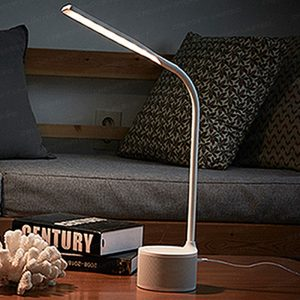 韓國 POUT 藍牙喇叭 USB 充電 LED 座檯燈 (Pout Eye1 LED Table Lamp with Bluetooth Speaker)