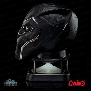CAMINO MARVEL 黑豹迷你藍牙喇叭 (第二代) (Camino Marvel Black Panther Mini Bluetooth Speaker v2.0)