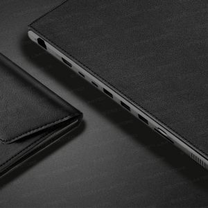 美國 DockCase 九合一多功能 MacBook Pro 保護套 (加強版) (DockCase for Apple MacBook)