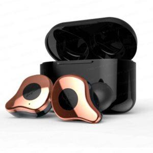 Sabbat E12 真無線藍牙耳機 (Sabbat E12 Pro Bluetooth Waterproof Stereo Earphones)