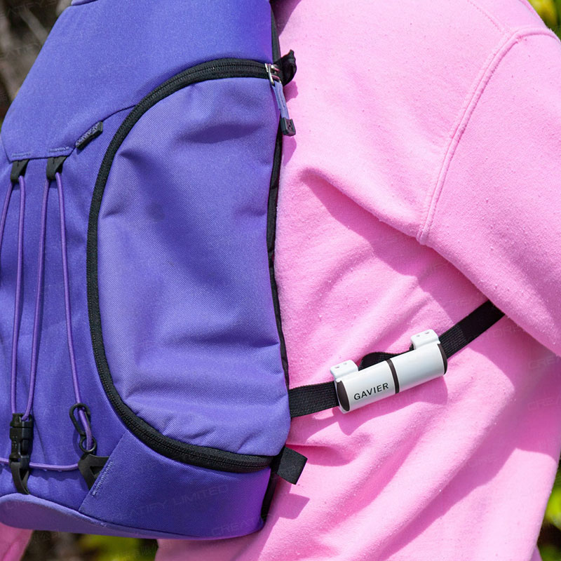 Gavier 背包減重器 (Gavier Backpack Shock Absorbers)
