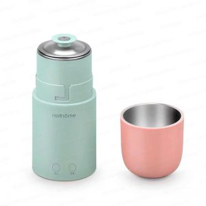 nathome 旅行燜燒杯 (保溫+電煮 2 合1 功能) (Nathome Travel Beaker Insulation Electric Cook 2 in 1)