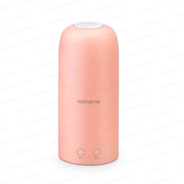nathome 旅行燜燒杯 (保溫+電煮 2 合1 功能) (Nathome Travel Beaker Insulation Electric Cook 2 in 1)