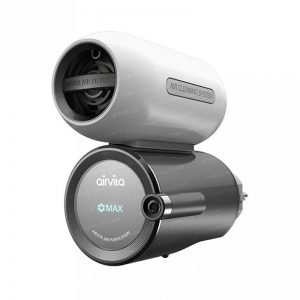 AirVita Capsule 400 Pro 電插式負離子空氣淨化機 - 韓國製 (AirVita Capsule 400 Pro Plug Type Dual Air Purifying System)