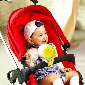 韓國 Airtory Stroller 嬰兒推車或汽車便攜式空氣淨化器 (Korea Airtory Portable Air Purifier for Stroller)