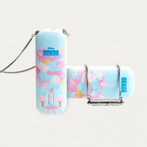 infoThink 隨身項鍊負離子空氣清淨機 (Taiwan Infothink Anion Portable Air Purifier)