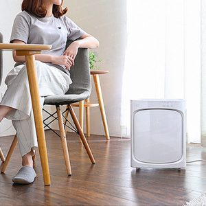 日本 MODERN DECO SUNRIZE - AIR Breeze opl001 HEPA 光觸媒空氣潔淨機 (Modern Deco Sunrize Air Breeze HEPA Photocatalyst Air Purifiers OPl001)