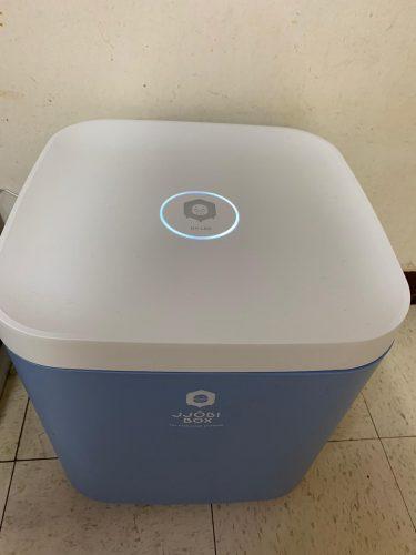 JJOBI BOX 玩具殺菌收納箱 (JJOBI Box UV LED Sterilize Box)