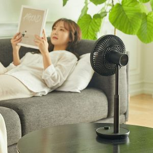 "韓國 Lumena FAN PRIME 8"" 無線風扇 (Korea Lumena FAN PRIME 8"" Wireless Fan)"