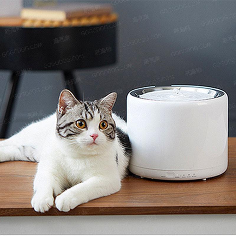 Petkit Eversweet 3.0 不鏽鋼智能寵物飲水機 3 代 (Petkit Eversweet Smart Pet Drinking Fountain 3)